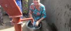 Forage d'un puits et achat d'un moulin – Mali – RÉALISÉ